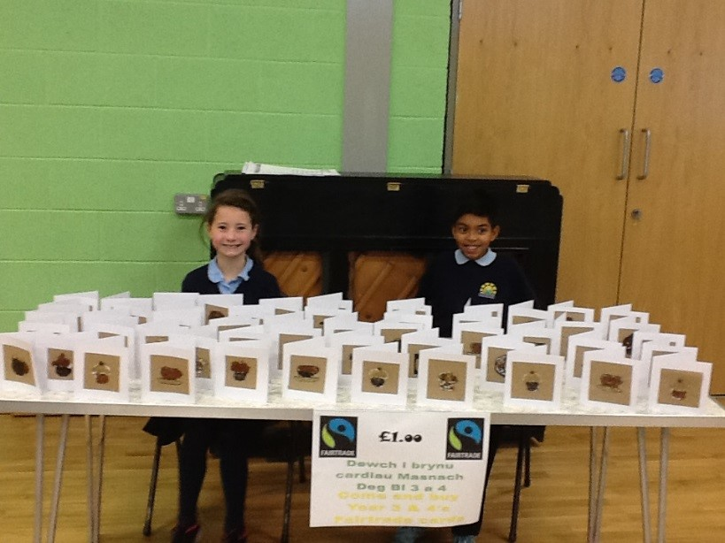 Fair Trade Coffee Morning
