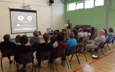 E-safety Evening for Parents