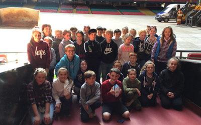 Cardiff Visit 2019